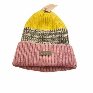 New Ugg colorblock hat